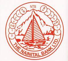 The Nainital Bank Limited