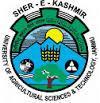 Sher-e-Kashmir University of Agricultural Sciences & Technology of Jammu