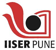 Indian Institute of Science Education and Research Pune, IISER Pune