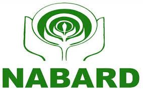 National Bank for Agriculture and Rural Development, NABARD