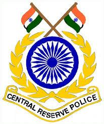 Central Reserve Police Force, CRPF
