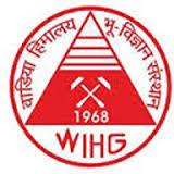Wadia Institute of Himalayan Geology, WIHG