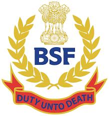 Border Security Force, BSF