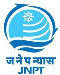 Jawaharlal Nehru Port Trust, JNPT