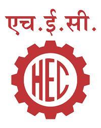 Heavy Engineering Corporation Limited, HEC Ltd.