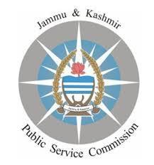 Jammu & Kashmir Public Service Commission, JKPSC