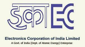 Electronics Corporation of Indian Limited, ECIL