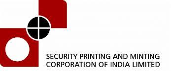 Security Printing & Minting Corporation of India Limited, SPMCIL
