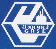 Garden Reach Shipbuilders & Engineers Limited, GRSE