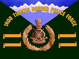 Indo Tibetan Border Police Force, ITBP