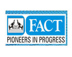 The Fertilisers And Chemicals Travancore Ltd , FACT