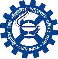 Council of Scientific and Industrial Research, CSIR