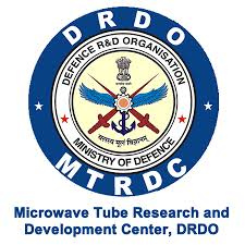 DRDO-Microwave Tube Research & Development Centre