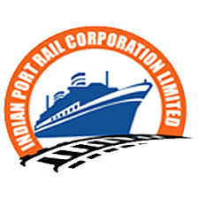 Indian Port Rail & Ropeway Corporation Limited, IPRCL