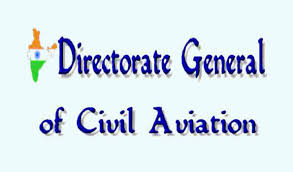 Directorate General of Civil Aviation, DGCA
