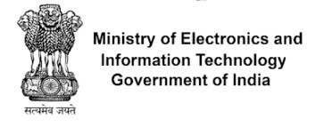 Ministry of Electronics & Information Technology, MeitY
