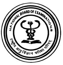 National Board of Examinations, NBE