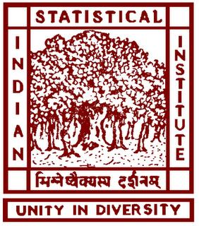 Indian Statistical Institute, Kolkata