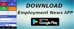 Employment News In India Android App